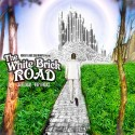 Cartel MGM - The White Brick Road mixtape cover art