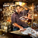 Cartel MGM - Kilo Lingo mixtape cover art