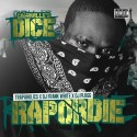 Cashville's Dice - Rap Or Die mixtape cover art