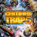 Certified Trap 5 (Hosted by 808 Mafia) mixtape cover art