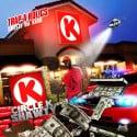 Cheeze Da Kidd - Circle K Shawty mixtape cover art