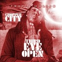 Chopper City - 3rd Eye Open mixtape cover art