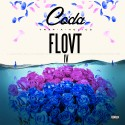 Coda - FLOVT IV mixtape cover art