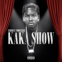 Corey Finesse - Kaka Show mixtape cover art