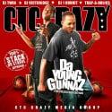 CTC Crazy - Da Young Gunnaz (Collector's Edition) mixtape cover art