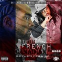 D Money Dollasign - French Canadian mixtape cover art