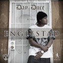 Day Duce - Englestad mixtape cover art