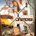 Diego Dolla - Come Juug Wit Me mixtape cover art