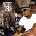 Diego Dose - Diego 2 mixtape cover art