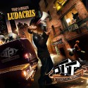Ludacris - Disturbing Tha Trap mixtape cover art