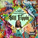 DJ Tripp Da Hit Major - #TrippYouDidItAgain 2 mixtape cover art