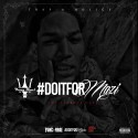 Do It 4 Mazi: The Tribute Tape Pt. 1 mixtape cover art