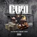 Doe B Presents C.B.M.: Choppaz, Brickz & Money mixtape cover art