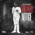 DrugRixh Scarfo da Plug - Eviction Notice mixtape cover art