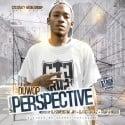 Duwop - My Perspective mixtape cover art
