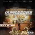 Eastside E & Barksdale Barks - Duffle Bags & O.G. mixtape cover art