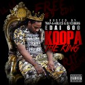 Edai 600 - Koopa The King mixtape cover art