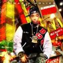Eldorado Red - McRado's 2 mixtape cover art