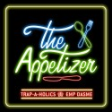 EMP Dasme - The Appetizer mixtape cover art