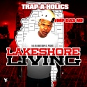 EMP Dasme - Lakeshore Living mixtape cover art