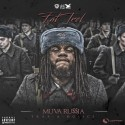 Fat Trel - Muva Russia mixtape cover art
