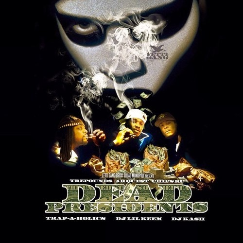 [Mixtape] Fetti Gang – Dead Presidents