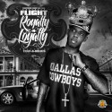 Flight - Royalty & Loyalty mixtape cover art
