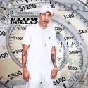 Flow Dollaz - Time Is Money mixtape cover art