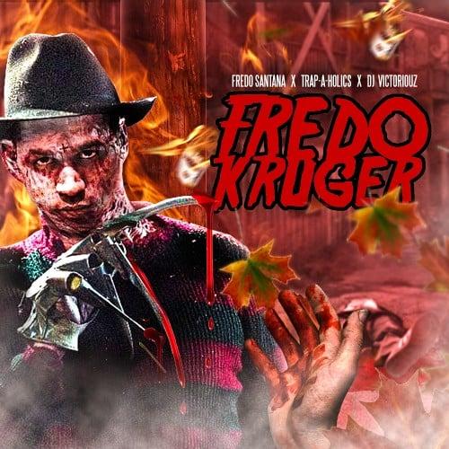 [Mixtape] Fredo Santana – Fredo Kruger