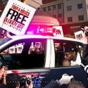 Free Bloody Jay The Mixtape mixtape cover art