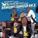 Frenchie - Bringing Gangsta Back mixtape cover art