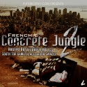 Frenchie - Concrete Jungle 2 mixtape cover art