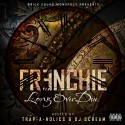 Frenchie - Long Over Due mixtape cover art