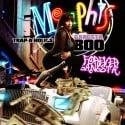 Gangsta Boo - Foreva Gangsta mixtape cover art