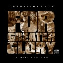 GBE: For Greater Glory mixtape cover art