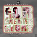 GBE: For Greater Glory 3 mixtape cover art