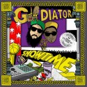 gLAdiator - Showtime EP mixtape cover art