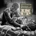 Gucci Mane - I'm Up mixtape cover art