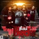 Hard Bricks 3 Kings Vol. 2 mixtape cover art