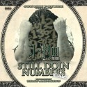 J-Mon The Don - Still Doing Numbers (Reloaded) mixtape cover art