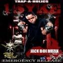 1 Syke - Jack Boi Muzik mixtape cover art