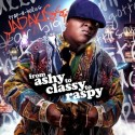 Jadakiss - From Ashy To Classy To Raspy mixtape cover art