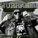 Jurrarri - Rubberband Rrarri mixtape cover art