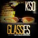 K-So - Glasses mixtape cover art
