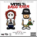 KayO Redd & Whiteboy Tommy - YNS 3 Badd Khem mixtape cover art