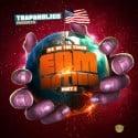 KE On The Track - EDM Nation mixtape cover art