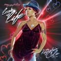 Keyshia Cole - Love Is The Life mixtape cover art