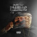 King Hot - Chubby Face Maniac mixtape cover art