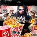 King Louie - Showtime mixtape cover art