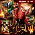 T.I. - King Shit mixtape cover art